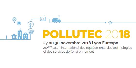 Pollutec 2018