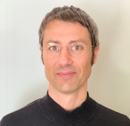CAFARO Benoit