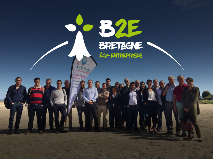 Groupe B2E