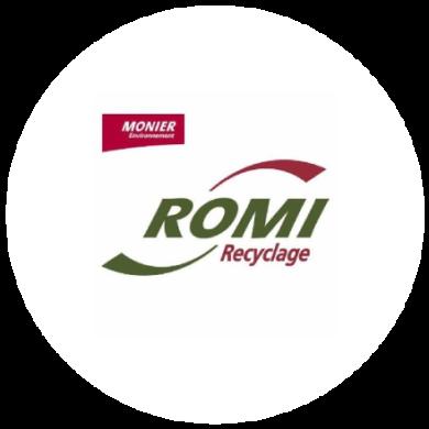 ROMI RECYCLAGE