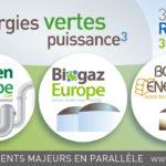 Salons énergie verte - BEES