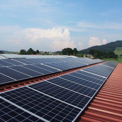 autoconsommation énergie solaire