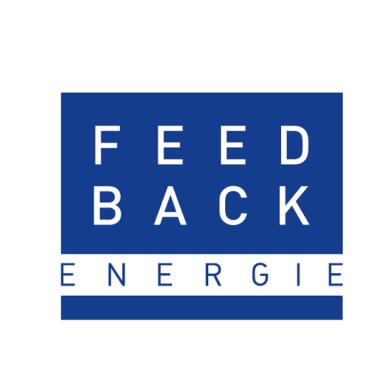 Logo FEEDBACK