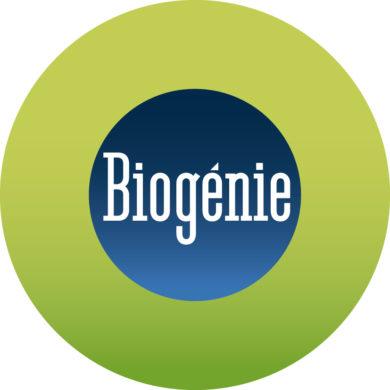 Logo Biogénie