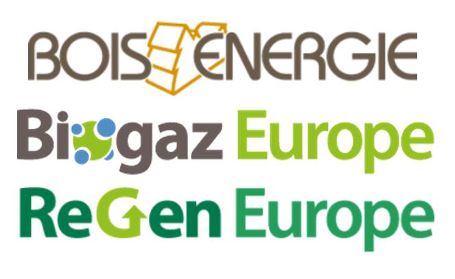 Salon Bois énergie Biogaz ReGen