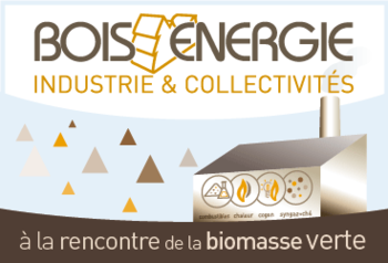BOIS ENERGIE - INDUSTRIE & COLLECTIVITES