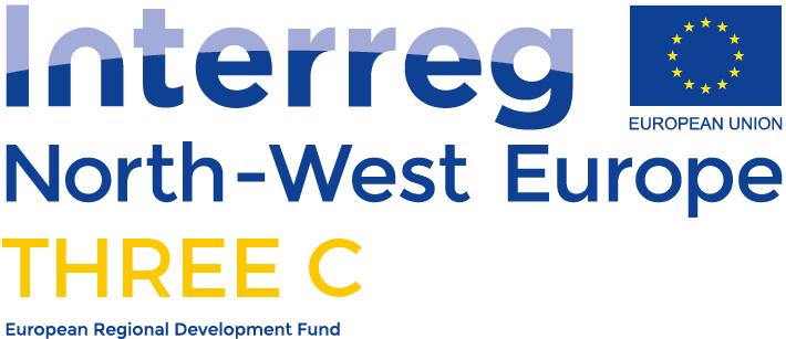 Logo INTERREG THREE C