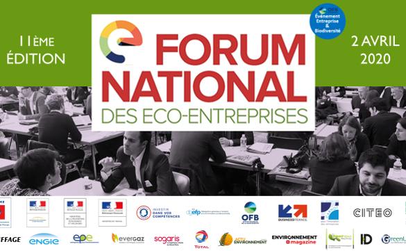 11ème édition forum PEXE