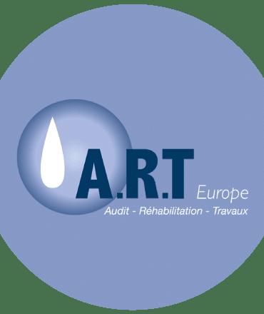 Logo ART Europe adhérent B2E