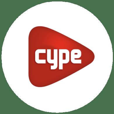 Logo CYPE adhérent B2E