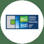 Logo ESLI adhérent B2E