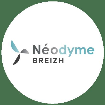 Logo NEODYME Breizh adhérent B2E
