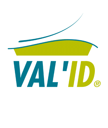 Logo VALID adhérent B2E