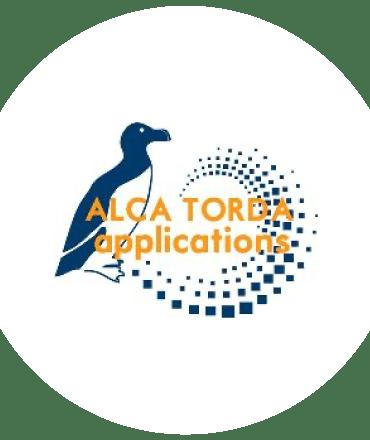 Logo ALCA TORDA adhérent B2E