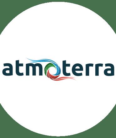 Logo ATMOTERRA adhérent B2E