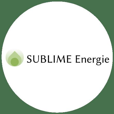 Logo SUBLIME adhérent B2E