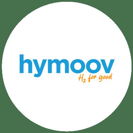 Logo HYMOOV adhérent B2E