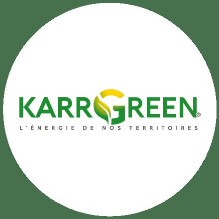 Logo KarrGreen adhérent B2E