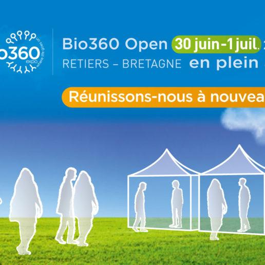Salon Bio360 Open 2021