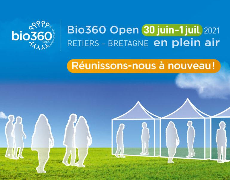 Bio360 Open 2021 Retiers