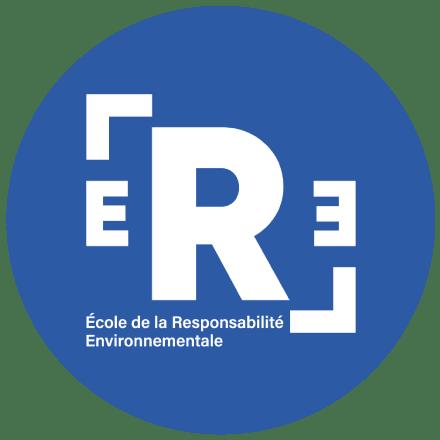Logo École de la Responsabilité Environnementale Adhérent B2E
