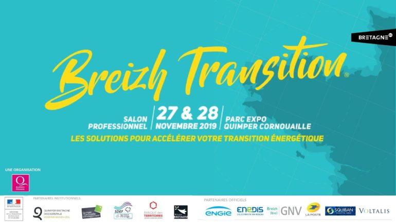 Salon Breizh Transition