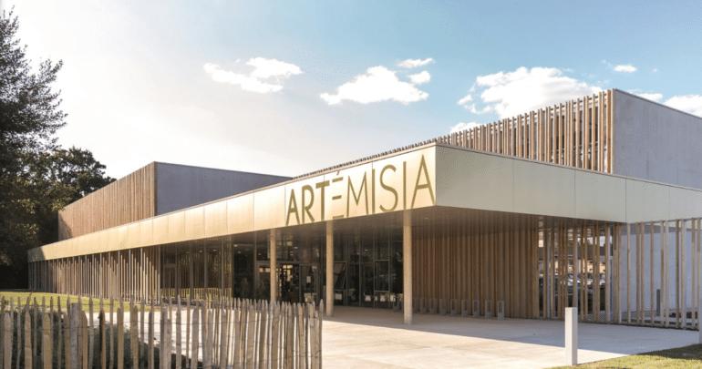 Plénière de rentrée 2021 B2E Artemisia La Gacilly